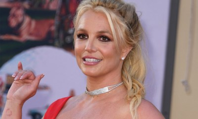 Fans slam Britney Spears for flaunting never-worn $6K Louboutin heels