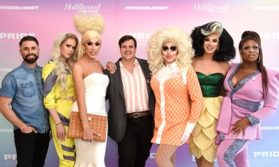 Billboard Pride Summit: Drag Queens Call on Queer Fans to Support Queer Artists