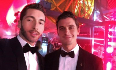 Queer Eye's Antoni Porowski and Flipping Out's Trace Lehnoff Split Up