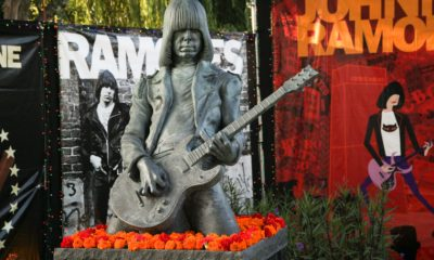 Event Pick: Johnny Ramone Tribute at Hollywood Forever
