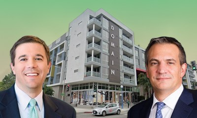 Deutsche Asset Management pays $100M for WeHo resi complex