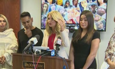 3 Transgender Women Thrown Out Of Downtown LA Bar Speak Out