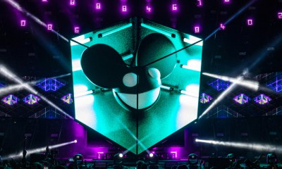 5 questions with Deadmau5 before he plays 5 nights at the Hollywood Palladium