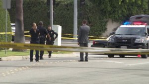 Off-Duty Police Officer Shoots Self During 'Road Rage' Incident in San Marino