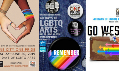 City Seeks Design Proposals for 2020 One City One Pride LGBTQ Arts Festival Lead Image