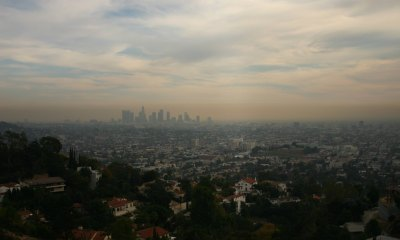 Nasty letters. Funding threats. Here's why California's clean air fight with the feds matters