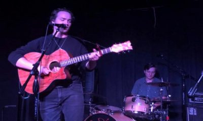 Live Review: Animal Sun at Genghis Cohen in West Hollywood