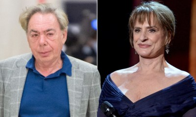 Patti LuPone calls Andrew Lloyd Webber a 'sad sack' in new interview