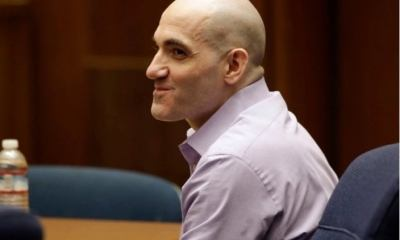 Jury Sentences 'Hollywood Ripper' To Death