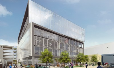 The Big Ticket: Live Nation Signs to 98K SF at CIM's New West Hollywood Campus