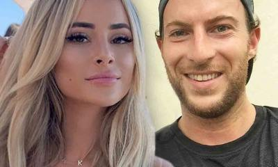 'Bachelor' Star Amanda Stanton Dating 'Rich Kids of Beverly Hills' Star