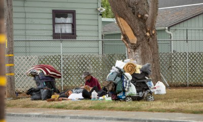 To solve homelessness, Californians must treat certain crimes as cries for help