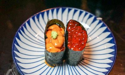 West Hollywood's Cherished Kura Sushi Closes on November 26