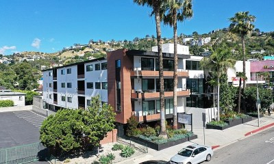 Multifamily WeHo Site Brings $21 Million