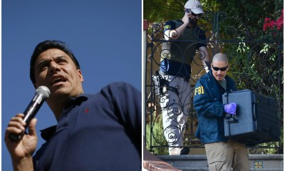 It's Been Precisely a Year Since the José Huizar FBI Raid—So What's Unfolded Since?