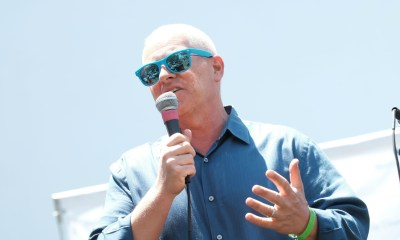 Venice Councilman Mike Bonin Wants to Change the Narrative Around Homelessness