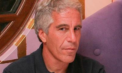 Jeffrey Epstein's Suicide Attempt Surveillance Footage Missing