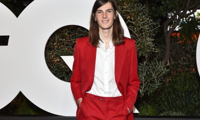 Pierce Brosnan's handsome sons looked dapper at the GQ Men of the Year party: Photos!