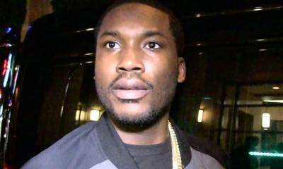 Meek Mill Helps Slain Teen's Mom Push for 'Respect' Between Cops and Citizens