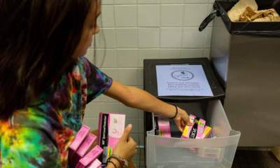 'Menstrual equity:' L.A. may offer free tampons and pads in public bathrooms