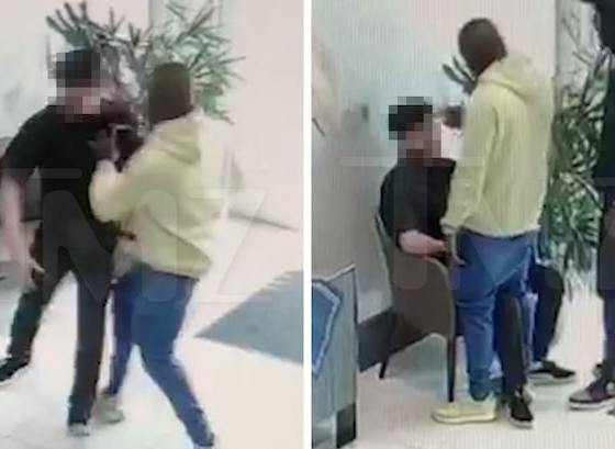 DaBaby Assaults Hotel Worker