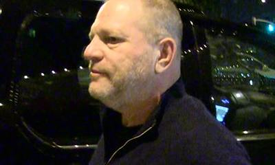 Harvey Weinstein Defense Strategy -- Accusers Didn't Break Contact with Me