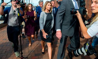 Lori Loughlin Hires Prison Consultant Ahead Of Day In Court: Report