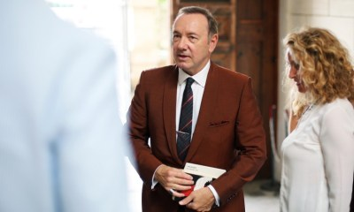 Lawsuit Accusing Actor Kevin Spacey of Malibu Sex Assault Dismissed
