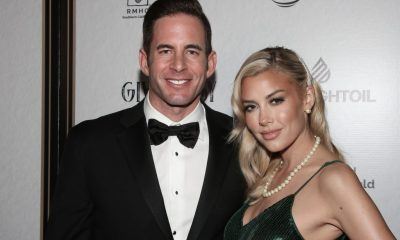 Tarek El Moussa Reveals He's Living With Girlfriend in West Hollywood