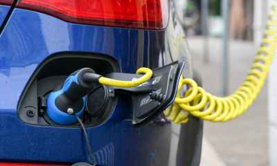 Electric car sales tripled last year. Here's what we can do to keep them growing