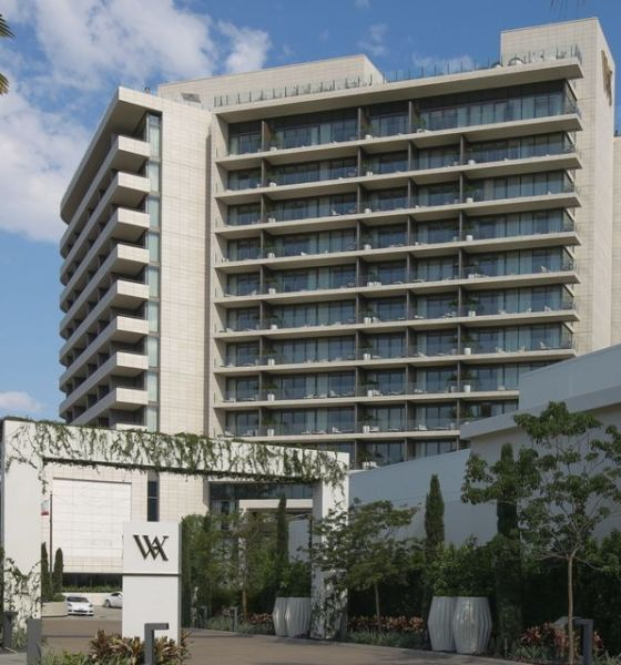 Hilton's Waldorf Beverly Hills Used a Mole to Steal Secrets From Rival, Lawsuit Says