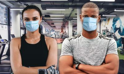 Gyms Not Closing for Coronavirus, Step Up Cleaning