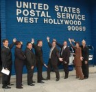Rep. Schiff to Postal Service: Don't Relocate WeHo San Vicente Post Office to Doheny