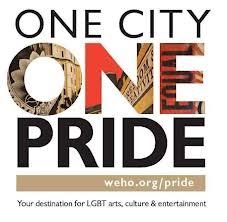 West Hollywood Gay Pride cultural festival