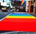 WeHo to Celebrate One-Year Anniversary of Rainbow Crosswalks