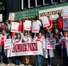 Doctors Want to Unionize, Arguing that AHF Focuses Too Much on Politics and Not Enough on Patients