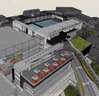 A Virtual Tour of the New West Hollywood Park
