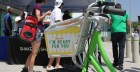 WeHo Bike Share Program Off to a Strong Start