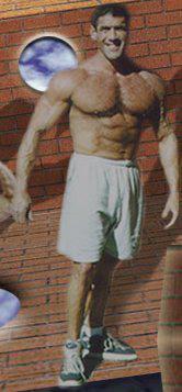 Jim Chud, at the age of 50