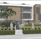 WeHo Planning Commission Tonight Will Consider Demolition of Three Houses to Build 20 Condo Units