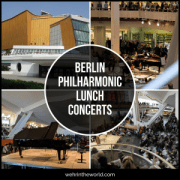Berlin Philharmonic Lunch Concert