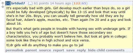Reddit dating a girl in prison