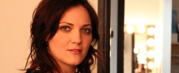 Jen Kirkman (Men Against Assholes and Misogyny Not Pictured)