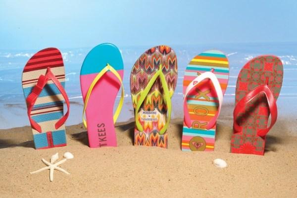 Some other impressive flip-flops