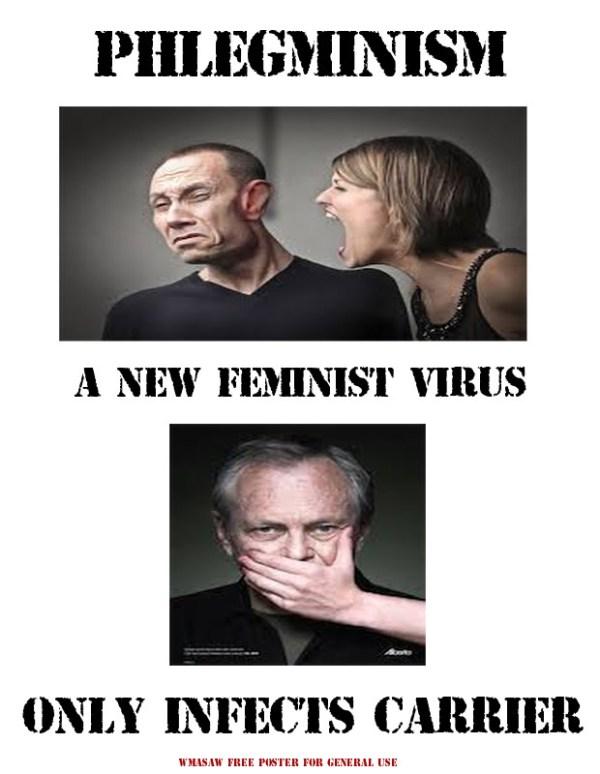 phlegminism