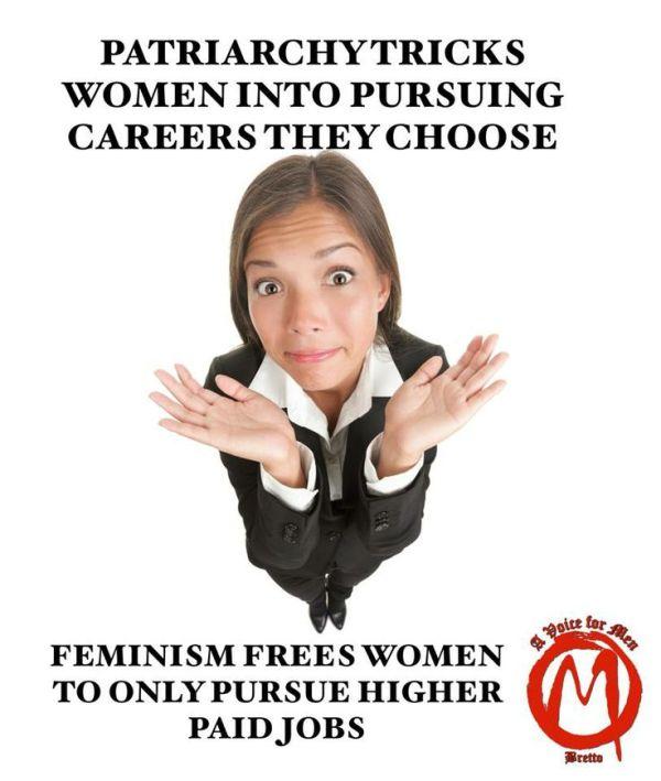 patriarchytricks