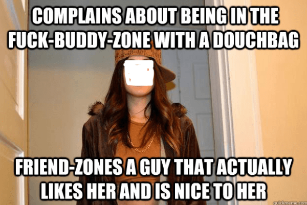 fuckbuddyzonememe