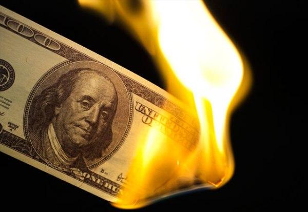 moneyonfire