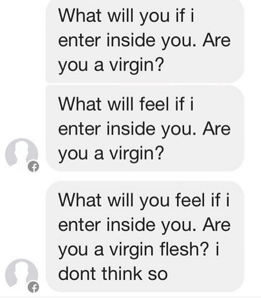 Messages Virgin picture