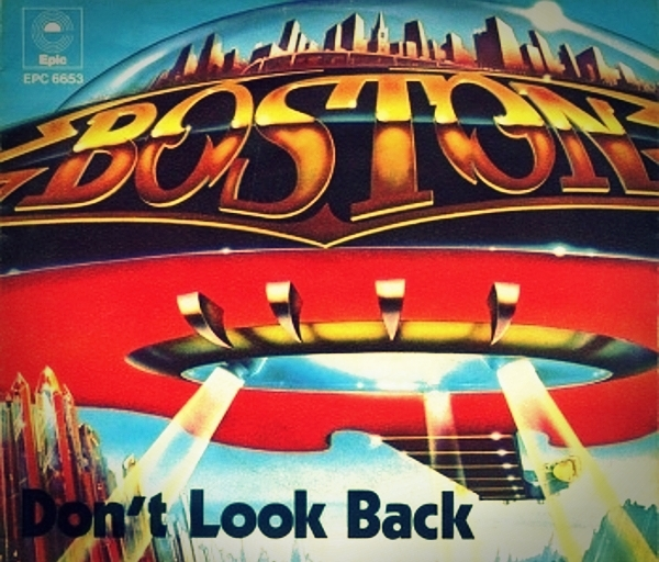 Sorry, Boston. We're looking back anyway.